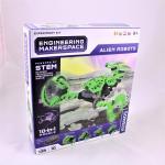 Set constructii roboti extraterestri
