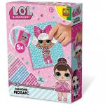 Set creativ L.O.L. Diamond Mosaic
