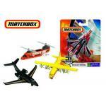 Set avioane meseriasii cerului Mattel