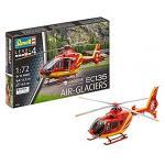 Set macheta Elicopter EC135 Air-Glaciers