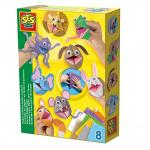 Set origami animale vorbitoare