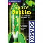Set experiment Space Bubbles fascinant