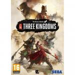 Joc Total War Three Kingdoms Limited Edition PC
