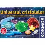 Set experimente Universul Cristalelor