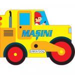 Carte Vehicule cu motor Masini