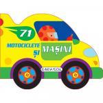 Carte Vehicule cu motor Motociclete si masini