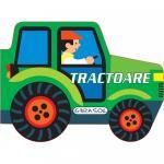 Carte Vehicule cu motor Tractoare