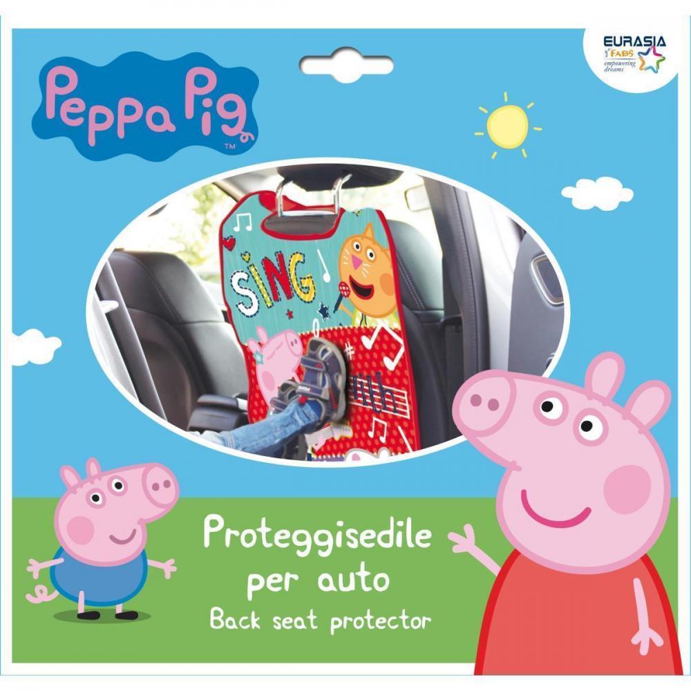 Aparatoare pentru scaun Peppa Pig Eurasia imagine