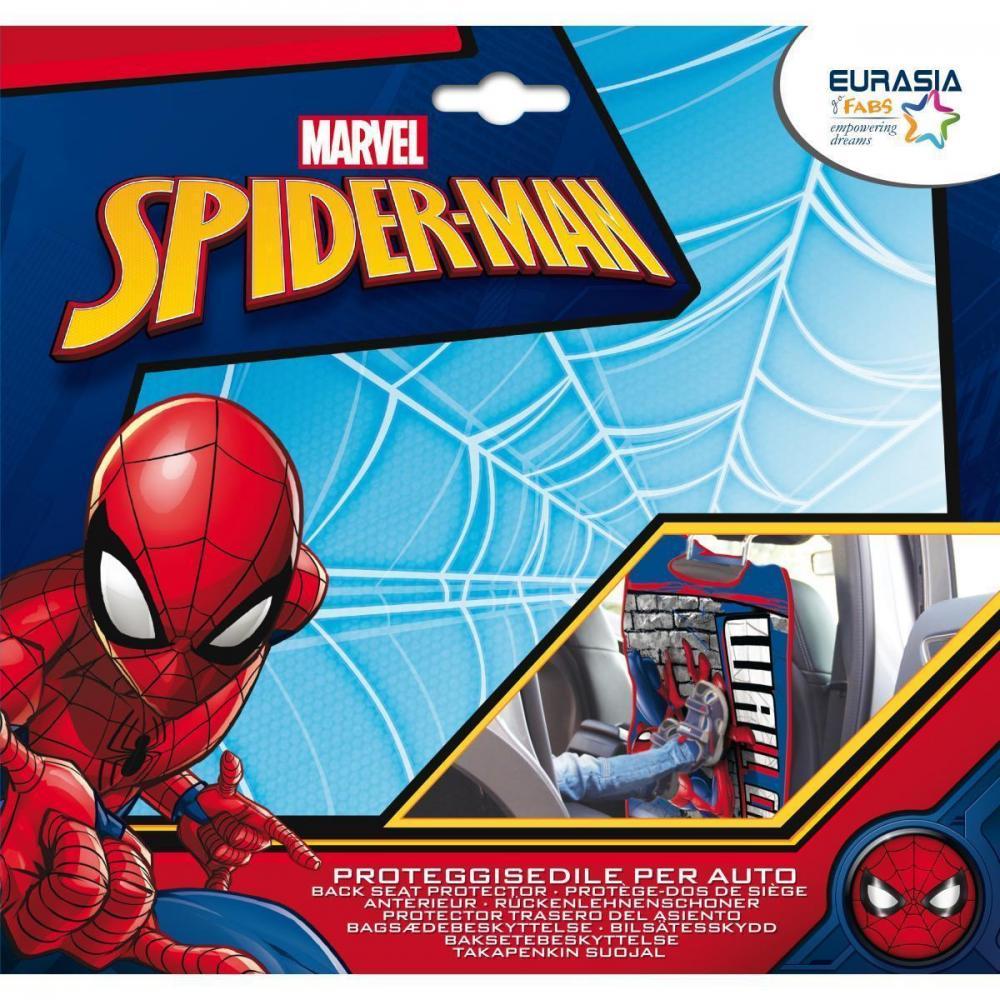 Aparatoare pentru scaun Spiderman Disney Eurasia imagine