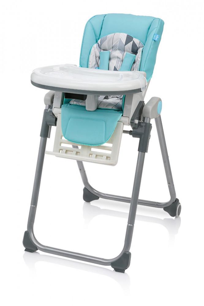 Scaun De Masa Baby Design Lolly Pastel 05 Lake Blue 2019