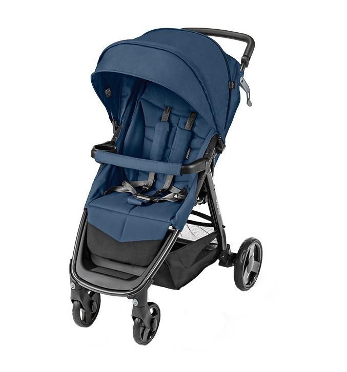 Carucior sport Clever Baby Design 03 Navy 2019