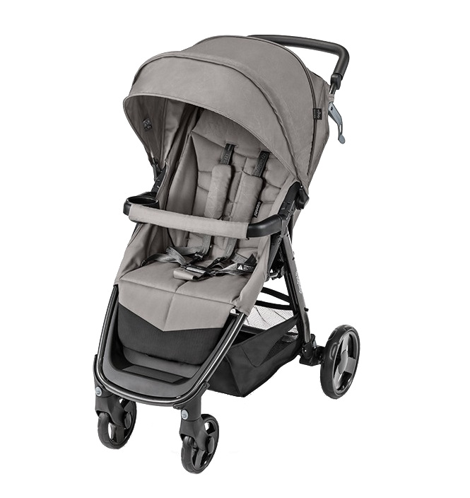 BABY DESIGN Carucior sport Clever Baby Design 07 Grey 2019