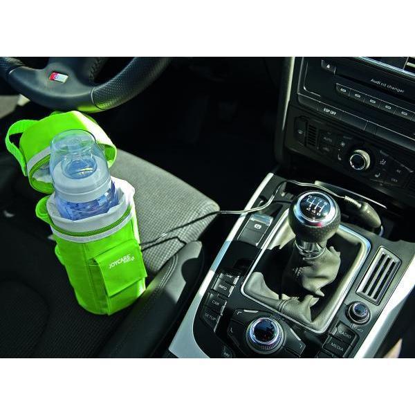 Incalzitor sticla auto verde imagine