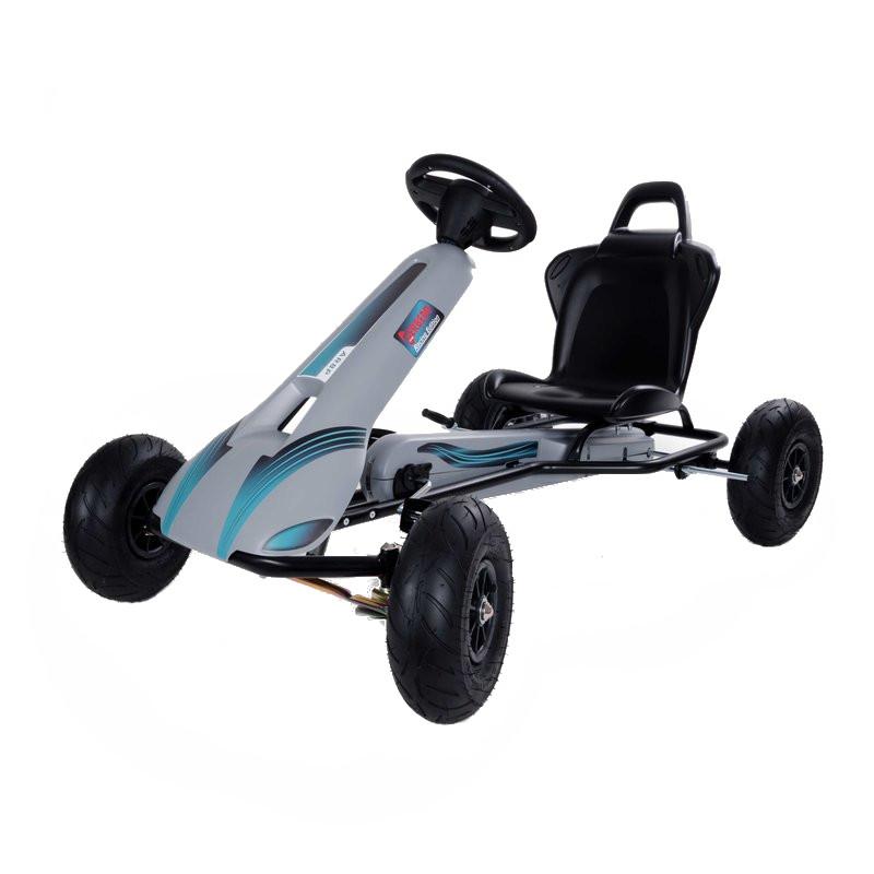 Kart cu pedale Air Racer imagine
