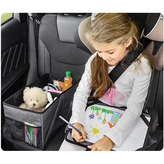 Masuta de calatorie pentru copii Reer TravelKid Play 86091 imagine