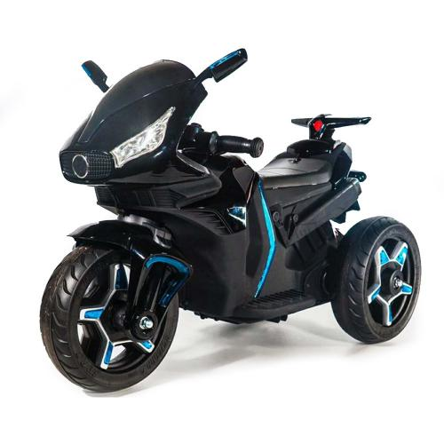 Motocicleta electrica Shadow Black