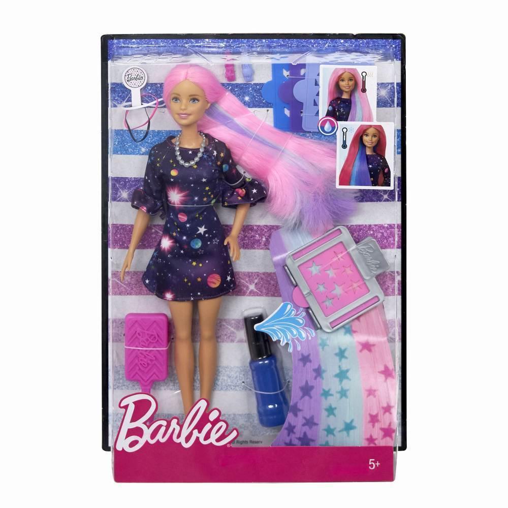 Papusa Barbie Fashionista