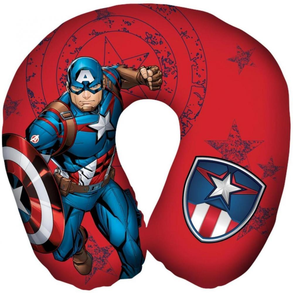 Perna gat Captain America Eurasia
