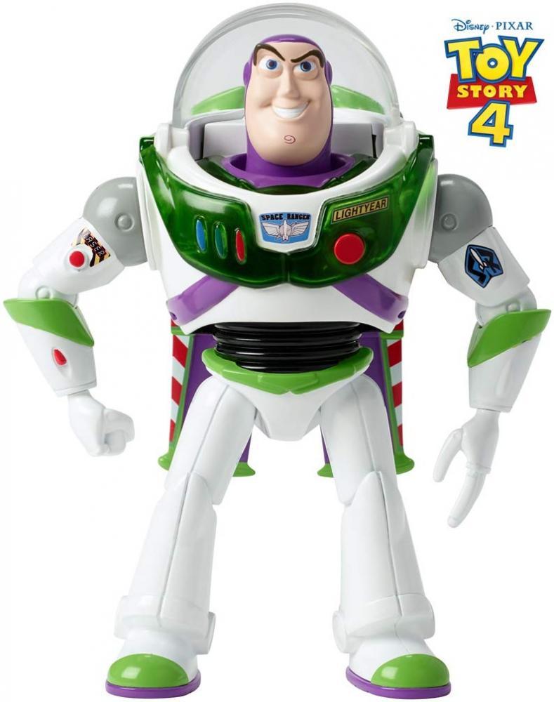 Personajul Buzz cu functii 15 cm Toy Story