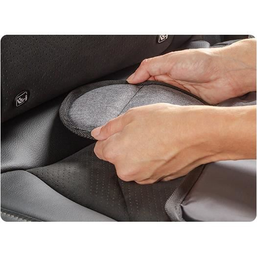 Protectie bancheta auto compatibila Isofix Reer TravelKid Protect 86061