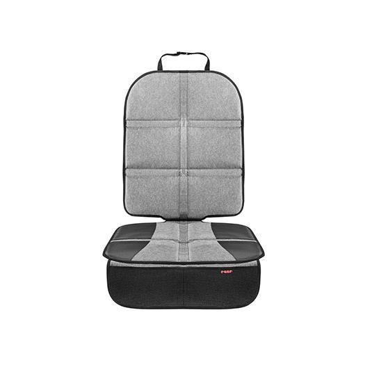 Protectie bancheta si spatar auto compatibila Isofix Reer TravelKid MaxiProtect 86071