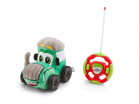Revellino Tractor