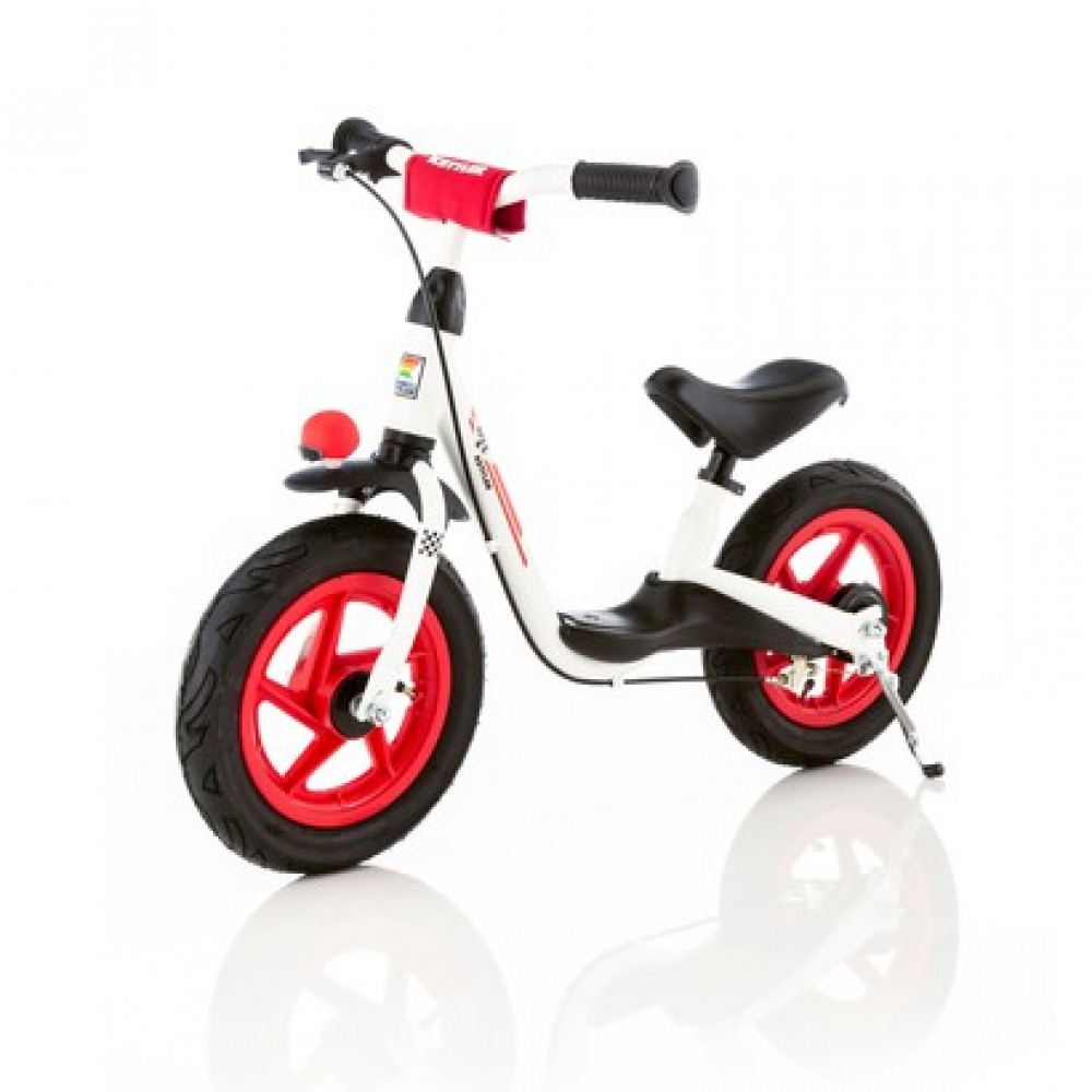 Bicicleta fara pedale Spirit Air Racing 12.5