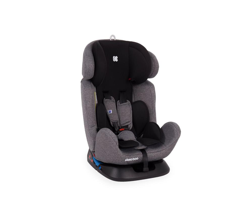 Scaun auto 0-36 kg 4 Safe Black imagine