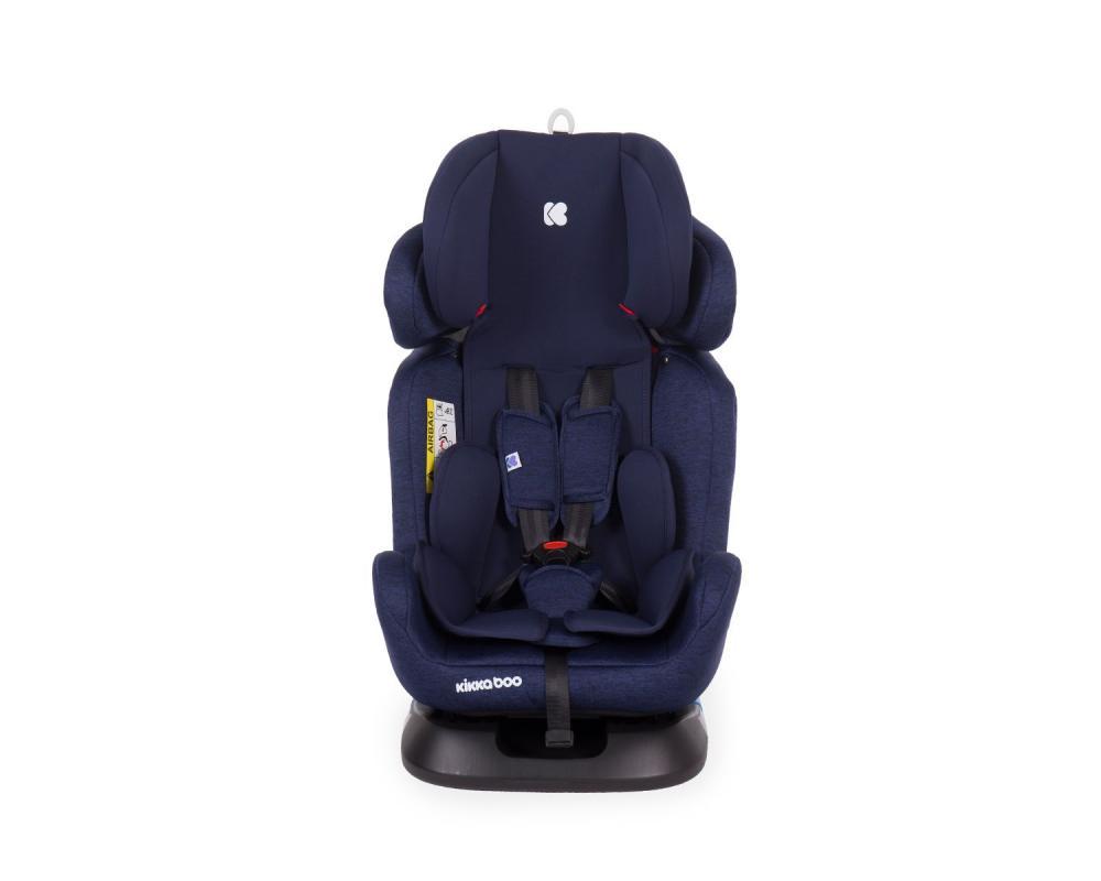 Scaun auto 0-36 kg 4 Safe Blue imagine