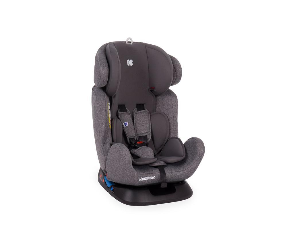 Scaun auto 0-36 kg 4 Safe Grey imagine