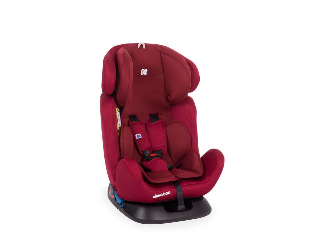 Scaun auto 0-36 kg 4 Safe Red imagine