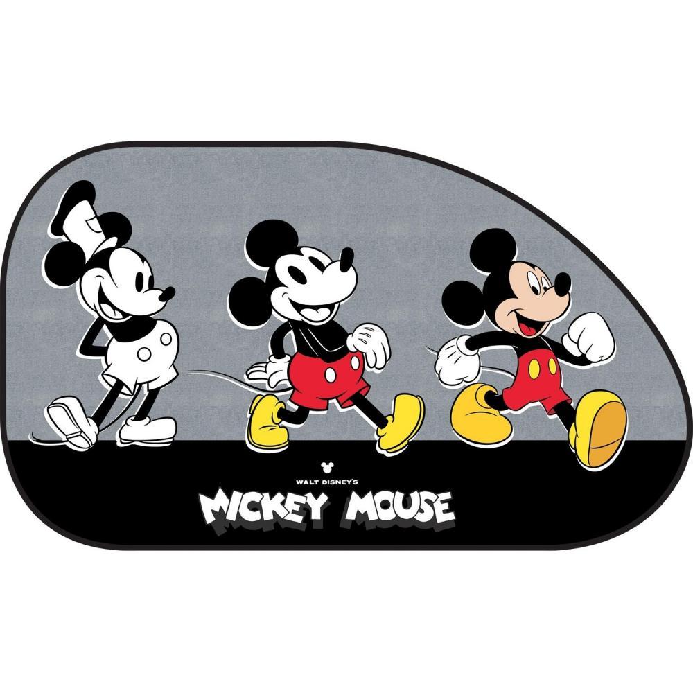 Set 2 parasolare auto XL Mickey Disney Eurasia din categoria Scaune Auto Copii de la Disney Eurasia