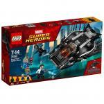 Lego Atacul Luptatorului Regal