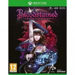 Joc Bloodstained xbox one