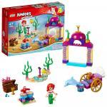 Concertul subacvatic al lui Ariel Lego Juniors