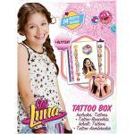 Craze Cutie de tatuaje cu Soy Luna