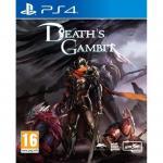 Joc Deaths Gambit - Ps4