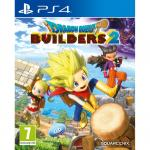 Joc Dragon Quest Builders 2 Ps4