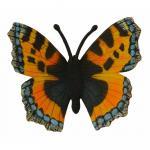 Figurina fluture mic Collecta