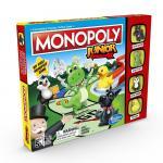 Monopoly Junior Ro Hasbro