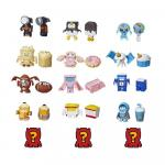 Figurina Transformers BotBots Toys Series 1 Sugar Shocks 5 Pack
