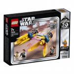 Lego Anakins Podracer editie aniversara