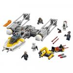 Y-Wing Starfighter Lego Star Wars