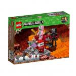 Lego Lupta Nether