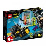 Lego Batman contra Jaful lui Riddler