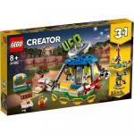 Lego Caruselul de la blci