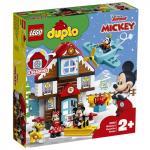 Lego Casa de vacanta a lui Mickey