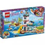 Lego Centrul de salvare de la far