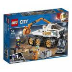 Lego Cursa de testare pentru Rover