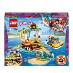 Lego Misiunea de salvare a testoaselor